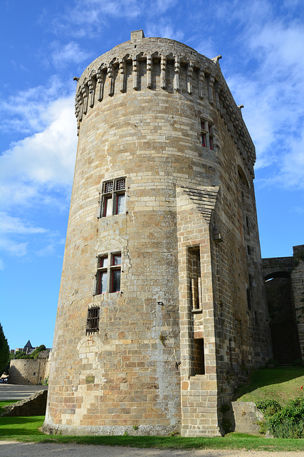 Dinan 2014 – Castle