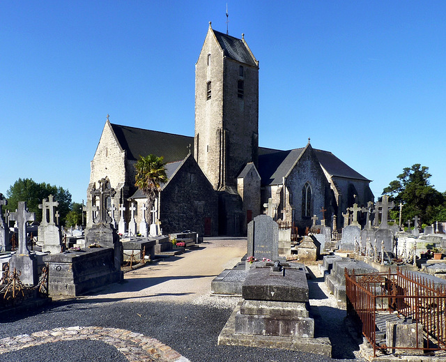 Alleaume - Notre-Dame