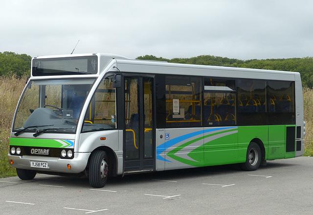 Dorset County Council Solo (1) - 1 September 2014