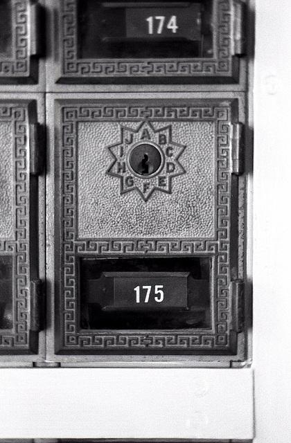 P.O. Box 175
