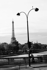 some days in Paris