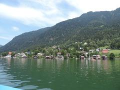 Ossiacher See - Kärnten