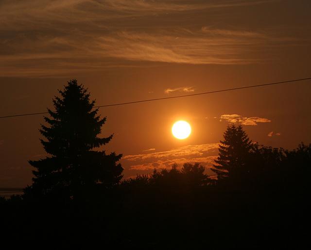 2014-09-05 sunrise/lever du soleil