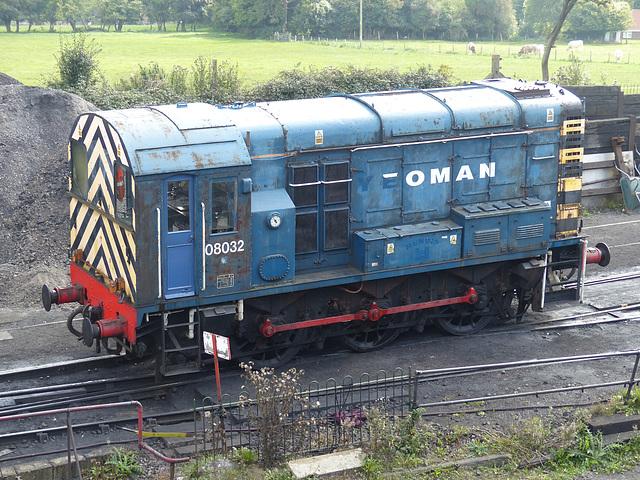 Mid-Hants Railway Revisited (9) - 10 September 2014