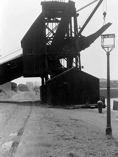 Maryport 1962