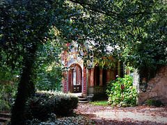 Castello  del Roccolo - La Cappella