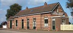SHM station Wognum-Nibbixwoud