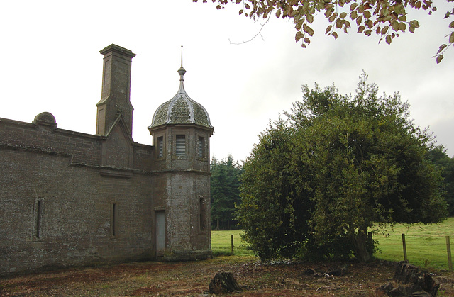 The Stables, Panmure House, Angus, Scotland