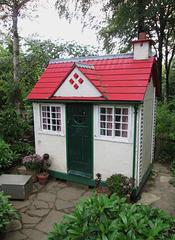 The Bunty House.