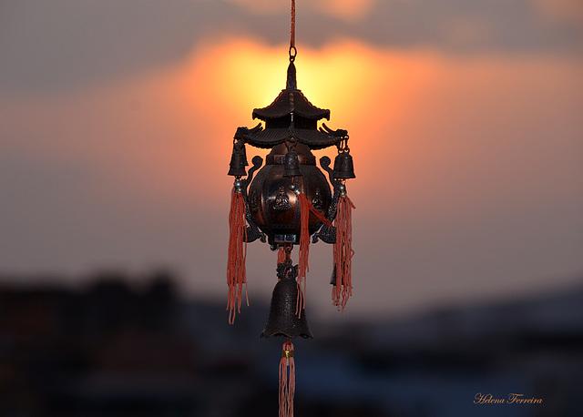 ~ Japanese bell ~