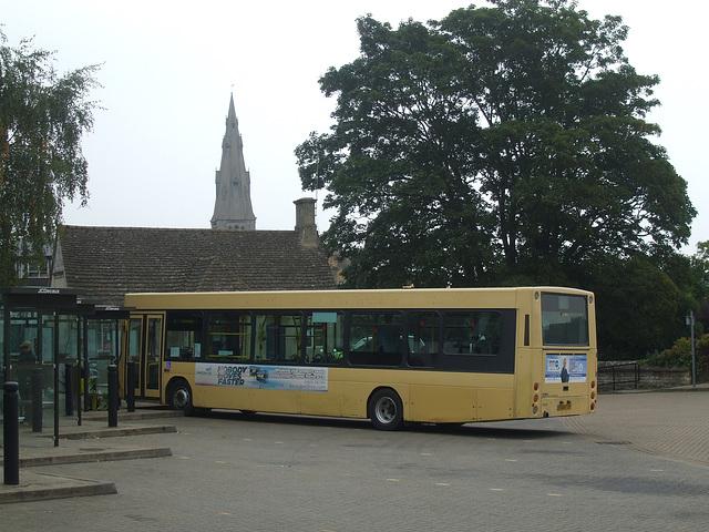 DSCF5927 Centrebus FX04 TJY in Stamford - 11 Sep 2014