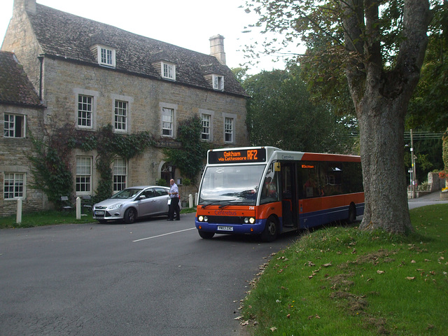 DSCF5892 Centrebus YN03 ZXC