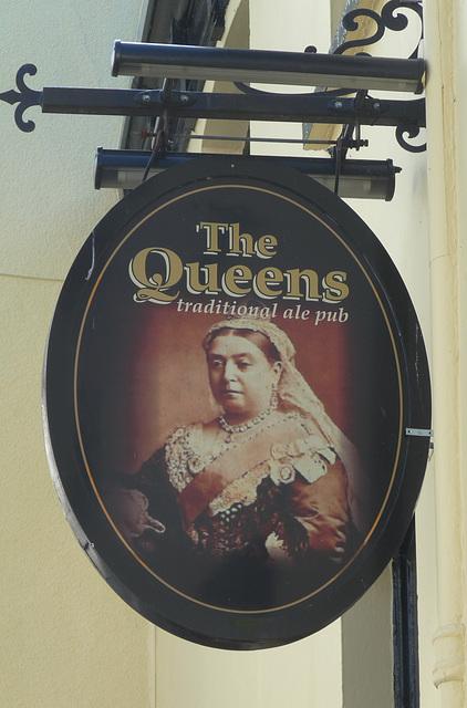 'The Queens'