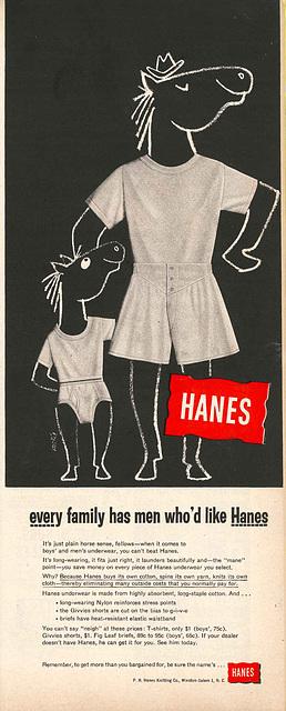 Hanes for Men