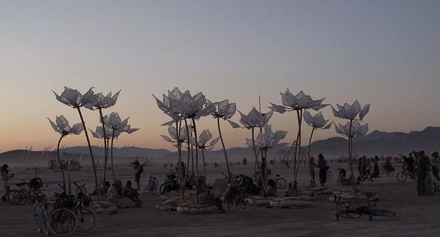 Flower Art (0535)