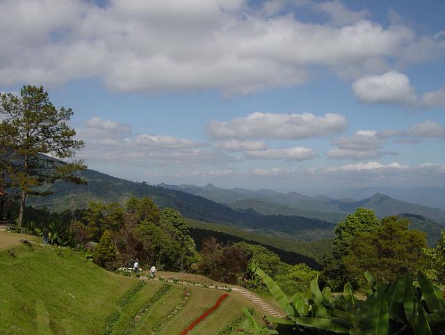 Huai Nam Dang National Park 08