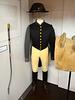 Caen 2014 – Musée de Normandie – Équitations – Riding outfit of the Cadre Noir