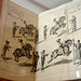 Caen 2014 – Musée de Normandie – Équitations – Horse dressage book