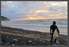 surf d'un soir