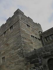 Castle Drogo.