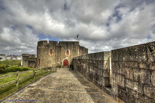 Château de Brest_Bretagne 9