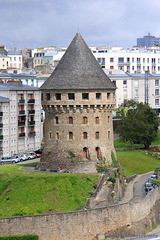 Tour Tanguy_Brest_Bretagne