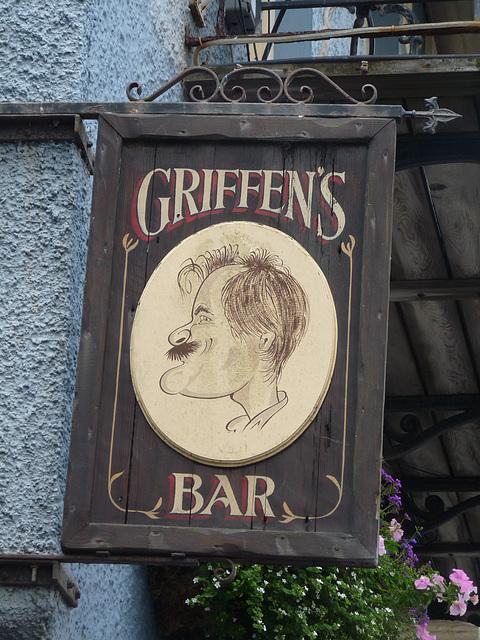 'Griffen's Bar'
