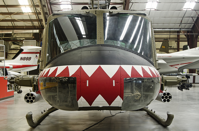 Bell UH-1M Huey 65-09430