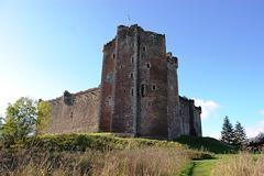 Doune Castle, Stirlingshire