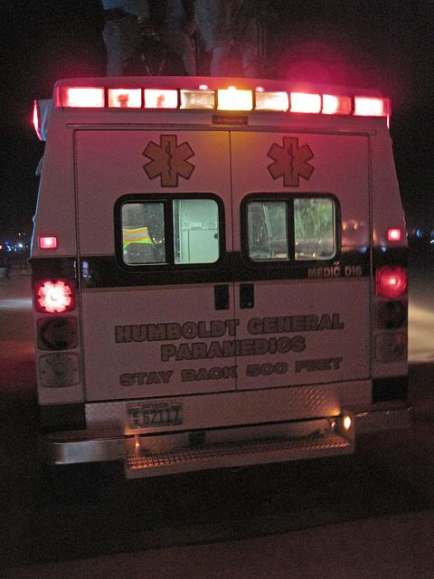 Humboldt General Paramedics (6368)