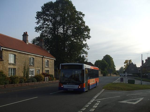 DSCF5870 Centrebus YH63 CXC