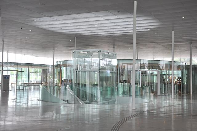 Musée du Louvre de Lens