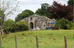 The Stable Block, Gartur House, Stirlingshire