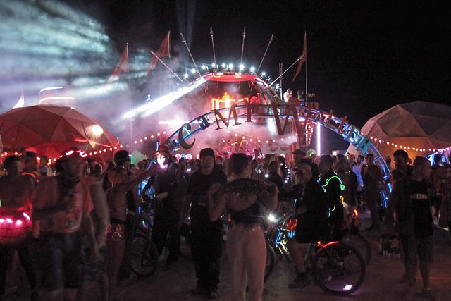 Pink Party at Camp Walter (0508)