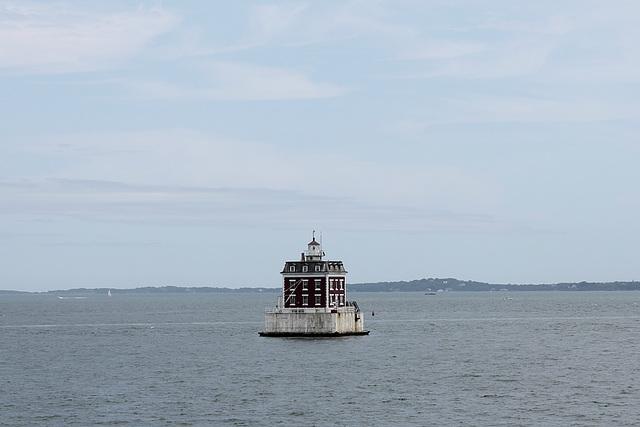 New London Ledge Lighthouse