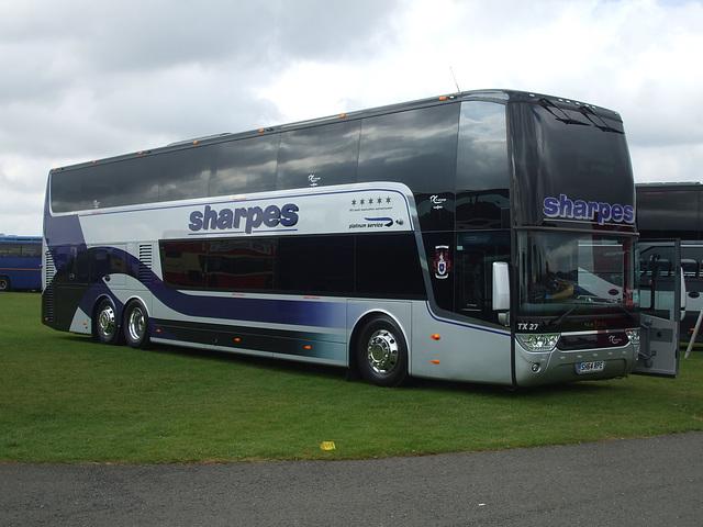 DSCF6034 Sharpes of Nottingham SH64 RPE