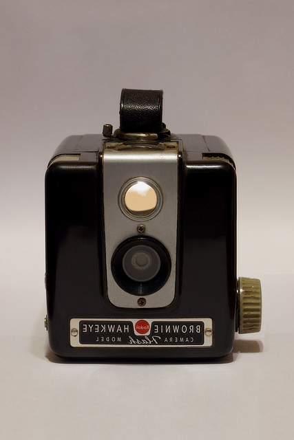 Kodak Brownie Hawkeye Flash No. 4