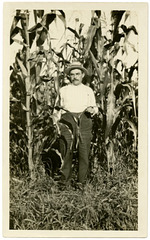 The Nebraska Corn Crop Was Not a Tee-total Failure in 1926
