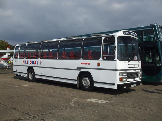 DSCF6066 Mortons Coaches PRO 441W (HIL 2156)