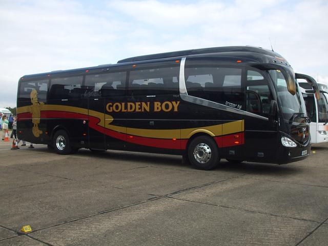 DSCF6077 Golden Boy GB14 BOY
