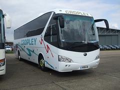 DSCF6079 Cropley Coaches 4506 UB