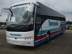 DSCF6082 Tourmaster Coaches YJ14 BXM