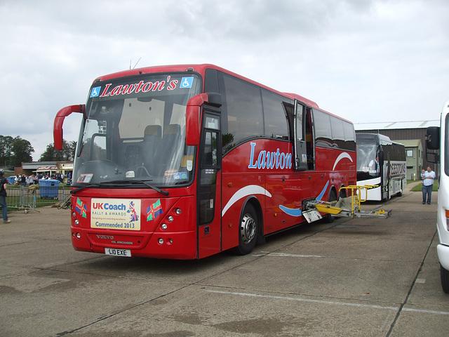 DSCF6093 Lawton's Coaches L10 EXE
