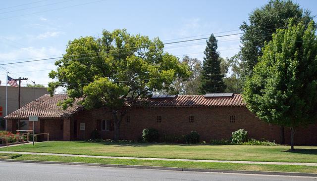 Lincoln, CA McBean Park (0259)
