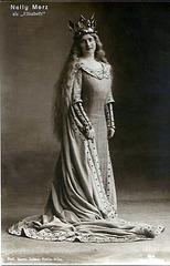 Nellie Merz
