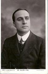 Walter Hyde