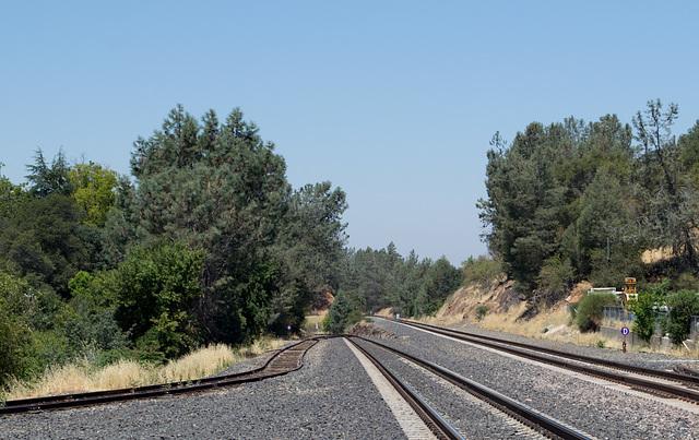 Newcastle, CA Union Pacific  (0275)