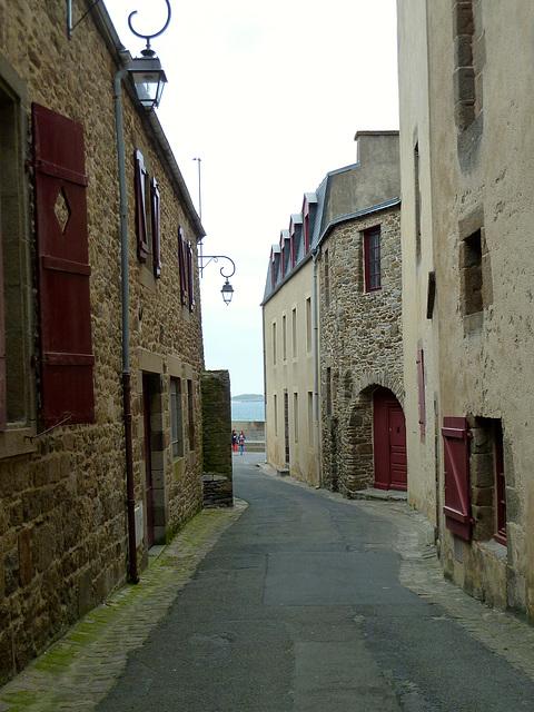 Saint-Malo 2014 – Rue Manet