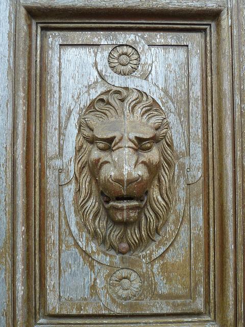 Saint-Malo 2014 – Old Lion