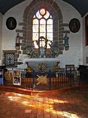 chapelle ND de bonsecours Concarneau